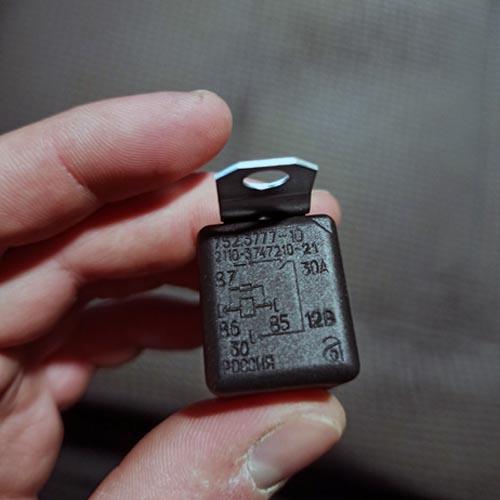 Не крутит стартер на ВАЗ 2114