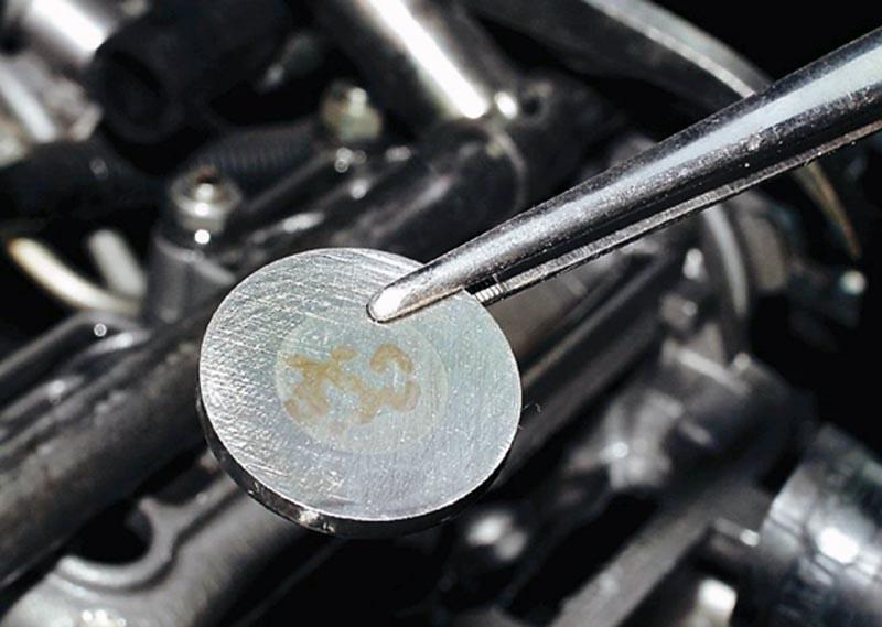 ВАЗ 2114: регулировка клапанов