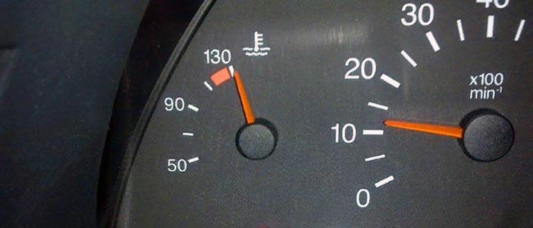 Греется двигатель на ВАЗ 2114