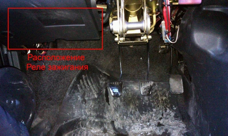 Не работает печка на ВАЗ 2114