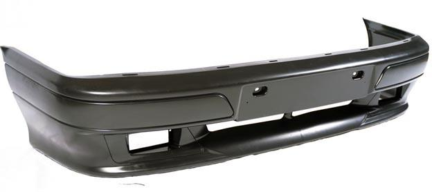 Бампер ВАЗ 2114